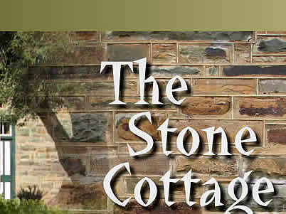 Graaff Reinet Self Catering Farm - The Stone Cottage